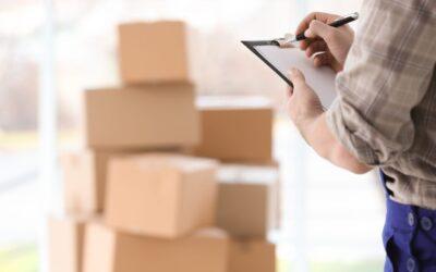 Check-list des éléments utiles pour réussir un déménagement
