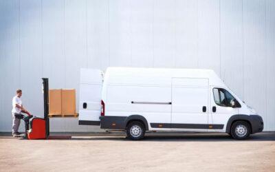 Le choix d'un camion de déménagement, en fonction du type de déménagement