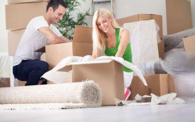 L'assurance déménagement pour un particulier et une entreprise