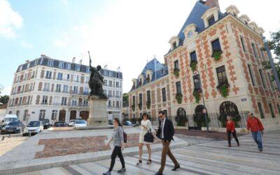 Top 4 des arrondissements de Paris où déménager