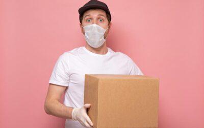 Les procédures et conseils pour un déménagement en période de Covid