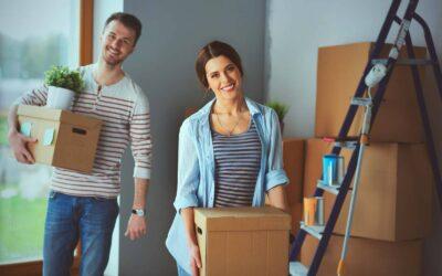 Les démarches à effectuer lors d'un déménagement