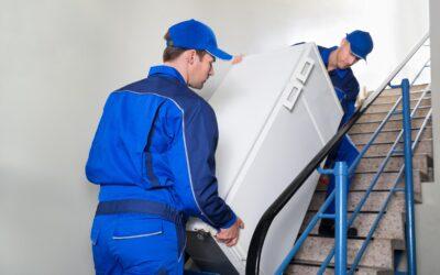 Déménagement frigo: les conseils pour ne pas abîmer votre frigo en déménageant